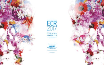 European Congress Of Radiology (ECR) 2017