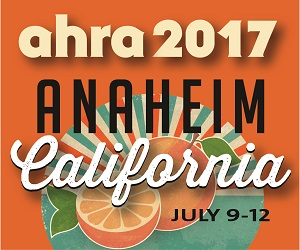 AHRA's 45th Annual Meeting And Exposition